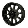 16 Inch 10 Spoke Rear Wheel