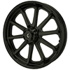 19 In. 10-Spoke Front Wheel