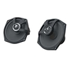 PowerBand Audio 5 1/4 Inch Amplified Speaker Kit