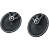 Powerband Audio 6-1/2 In. Amplified Fairing Speaker Kit