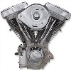 S&S CYCLE V96R CARBURETED COMPLETE ENGINES