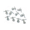 EASTERN MOTORCYCLE PARTS BRAKE PEDAL CLEVIS PIN KIT