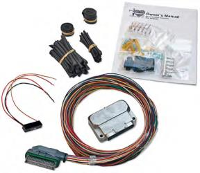 THUNDER HEART PERFORMANCE MICRO HARNESS CONTROLLERS
