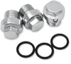COLONY CHROME OIL PUMP PLUGS AND KITS