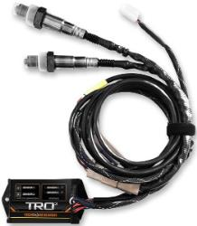 TECHNORESEARCH TRO2 WIDEBAND AIR AND FUEL RATIO SYSTEM