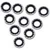 DRAG SPECIALTIES BANJO BOLT SEALING WASHERS
