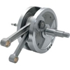 S&S CYCLE FLYWHEEL ASSEMBLIES FOR EVOLUTION MOTORS