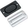 DRAG SPECIALTIES FRONT MASTER CYLINDER COVERS