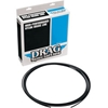 DRAG SPECIALTIES UNIVERSAL BRAKE LINES AND STEEL FITTINGS
