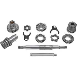 ANDREWS 4-SPEED GEAR SETS