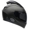 QUALIFIER DLX FORCED AIR SOLID HELMETS