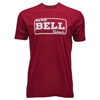 BELL WIN WITH BELL TEE