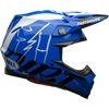 MOTO-9 FLEX FASTHOUSE DID 20 HELMET