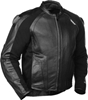 APEX LEATHER JACKET