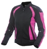 COOLPRO WOMENS MESH JACKET