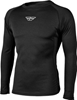 BASE LAYERS HEAVY LONG SLEEVE TOP