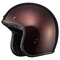 .38 SOLID COLOR HELMET