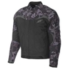 BUTANE SUBLIMATED GRAPHIC JACKET