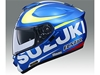 Shoei GT Air Ecstar Suzuki Helmet