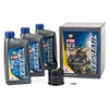 Suzuki Ecstar R7000 Semi-Synthetic Oil Change Kit