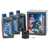 Suzuki Ecstar R9000 Full Synthetic Oil Change Kit