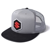 Suzuki Mark Trucker Hat