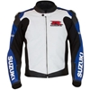 GSX-R Mens Leather Jacket
