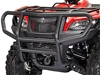 KingQuad 500 and 750 Front Bumper
