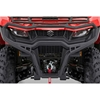 19 KingQuad 500 and 750 Front Bumper