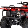 KingQuad 500 and 750 Rear Bumper