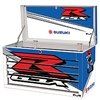 GSX R M80 4 Drawer Tool Box