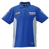 2020 Team Suzuki Ecstar Mens Polo