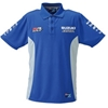 2020 Team Suzuki Ecstar Sport Mens Polo