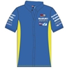 2017 Team Suzuki Ecstar Mens Pit Shirt