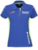 2018 Team Suzuki Ecstar Ladies Polo