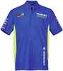 2018 Team Suzuki Ecstar Mens Pit Shirt