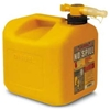 Pro Honda No Spill Gas Diesel Can