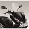 PCX125 Windscreen