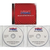 HRC Tuning Components CD-ROM