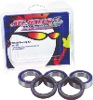 ALL BALLS RACING STREET WHEEL BEARING AND SEAL KITS