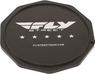 FLY STREET / HARDDRIVE AMERICAN V-TWIN PRODUCTS  KICKSTAND PADS