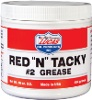 LUCAS OIL RED N TACKY GREASE