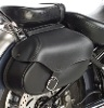 WILLIE AND MAX REVOLUTION SERIES HARDMOUNT SADDLEBAGS