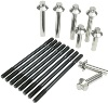 FEULING PARTS CYLINDER STUD AND HEAD BOLT KIT