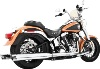 FREEDOM PERFORMANCE EXHAUST RACING DUAL SYSTEMS FOR SOFTAIL