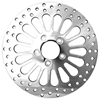 HARDDRIVE AMERICAN VTWIN PRODUCTS BRAKE ROTORS