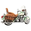 FREEDOM PERFORMANCE EXHAUST COMPLETE EXHAUST FOR INDIAN CHIEF MODELS