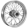 HARDDRIVE 40 OR 48 AND 60 SPOKE FRONT WHEELS