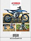 Yamaha Dirt Accessories