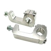 Cycra Series One ProBend Bar U Clamp Set